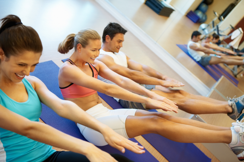 Fitness Scams: Functional Training