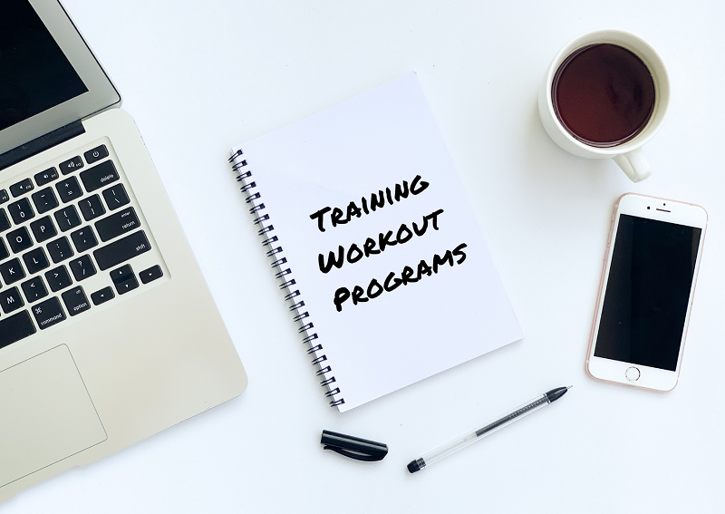 Writing Effective Training Programs- Your first plan never works