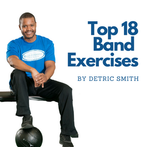 Top 18 Band Exercises